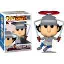 Inspector Gadget (Flying) POP! Animation 893 Figurine Funko