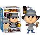 Inspector Gadget Chase POP! Animation 892 Figurine Funko