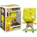 Zombie Bart POP! Television 1027 Figurine Funko