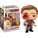 Patrick Bateman (with Axe) Chase - American Psycho POP! Movies 942 Figurine Funko