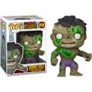 Zombie Hulk - Marvel Zombies POP! Marvel 659 Bobbe-Head Funko