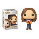 Hermione Granger (Holiday) POP! Harry Potter 123 Figurine Funko
