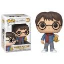 Harry Potter (Holiday) POP! Harry Potter 122 Figurine Funko