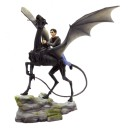 Harry Potter on Thestral Statue Gentle Giant