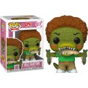 ALI Gator - Garbage Pail Kids POP! GPK 07 Figurine Funko
