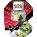 Pokebox Tyranocif-V The Pokémon Company International
