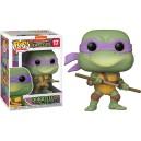 Donatello POP! Retro Toys 17 Figurine Funko