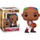 Dennis Rodman (Chicago Bulls) POP! Basketball 103 Figurine Funko