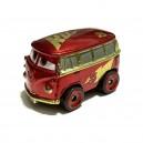 Rust-eze Wrap Fillmore Cars Die-Cast Mini Racers Mattel