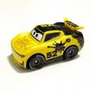 George New-Win Exclusive Cars Die-Cast Mini Racers Mattel