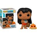Lilo with Pudge POP! Disney 1047 Figurine Funko