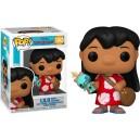 Lilo with Scrump POP! Disney 1043 Figurine Funko