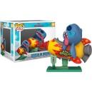 Stitch in Rocket POP! Rides 102 Figurine Funko