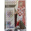MOSAIC EURO 2020™ International Men of Mastery Mosaic 26 Milan Badelj - Croatia Panini