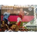 MOSAIC EURO 2020™ Montage Mosaic 01 Marko Arnautovic - Austria Panini