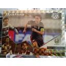 MOSAIC EURO 2020™ Montage Mosaic 03 Luka Modric - Croatia Panini