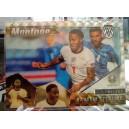 MOSAIC EURO 2020™ Montage Mosaic 06 Raheem Sterling - England Panini