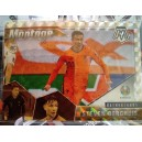 MOSAIC EURO 2020™ Montage Mosaic 12 Steven Berghuis - Netherlands Panini