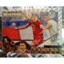 MOSAIC EURO 2020™ Montage Mosaic 16 Aleksey Ionov - Russia Panini