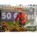 MOSAIC EURO 2020™ Montage Mosaic 30 Sergio Ramos - Spain Panini