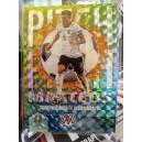 MOSAIC EURO 2020™ Pitch Masters Mosaic 09 Toni Kroos - Germany Panini