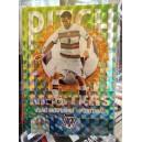 MOSAIC EURO 2020™ Pitch Masters Mosaic 15 Joao Moutinho - Portugal Panini