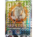 MOSAIC EURO 2020™ Pitch Masters 17 Stuart Armstrong - Scotland Panini