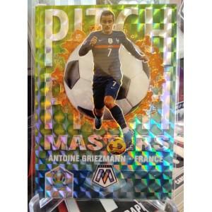 MOSAIC EURO 2020™ Pitch Masters 27 Antoine Griezmann - France Panini