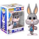 Bugs Bunny - Space Jam 2 POP! Movies 1060 Figurine Funko