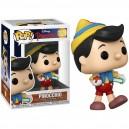 Pinocchio (School Bound) POP! Disney 1029 Figurine Funko