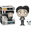 Victor with Scraps POP! Movies 986 Figurine Funko
