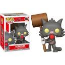 Scratchy POP! Television 904 Figurine Funko