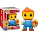 "Lard Lad 6"" POP! Television 906 Figurine Funko"