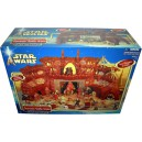 Geonosis Battle Arena Playset Hasbro