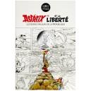 """ASTERIX et la Liberté """"La Grande Traversée"""" Monnaie 10€ Argent Monnaie de Paris"""