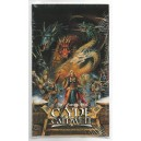 Boîte 36p The Fantasy Art of Clyde Caldwell Trading Cards FPG