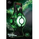 Green Lantern Power Battery Prop replica DC Direct