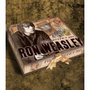 Ron Weasley Artefact Box Noble Collection