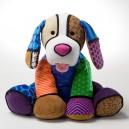 Pablo Puppy Large plush Enesco