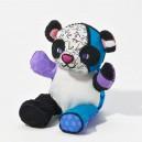 Jackson Panda Mini Plush Enesco