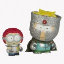 Pr. Chaos ?/?? South Park Series 1 Figurine Kidrobot