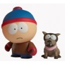 Stan 2/20 South Park Series 1 Figurine Kidrobot