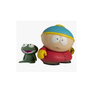 Cartman 2/20 South Park Series 1 Figurine Kidrobot