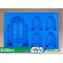R2-D2 Silicone Ice Tray Kotobukiya