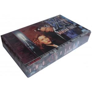 Boîte Trading Cards X-Files season 3 Topps