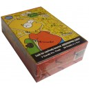 Boîte Trading Cards The Simpsons 10th Anniversary Inkworks