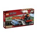 Hogwarts™ Express - Le Poudlard Express LEGO®