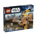 Anakin's and Sebulba's Podracers™ LEGO®