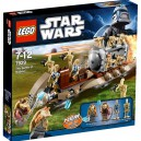 The Battle of Naboo™ LEGO®