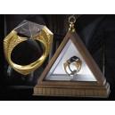 Bague des Gaunt (The Horcrux Ring) Noble Collection